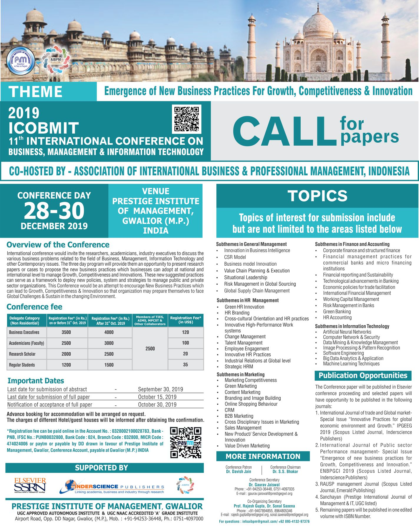 poster icd