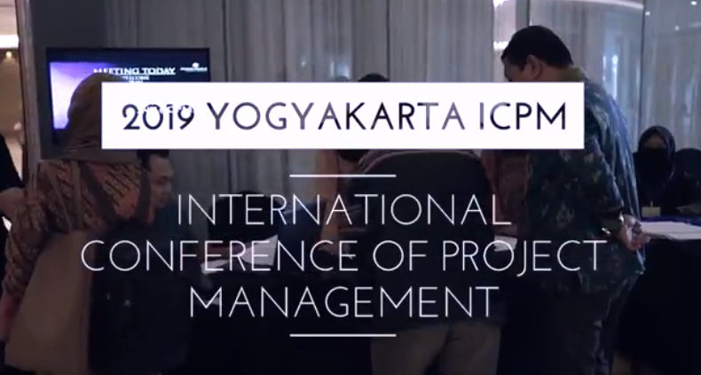 video icpm yogya
