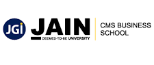 jain business school logo
